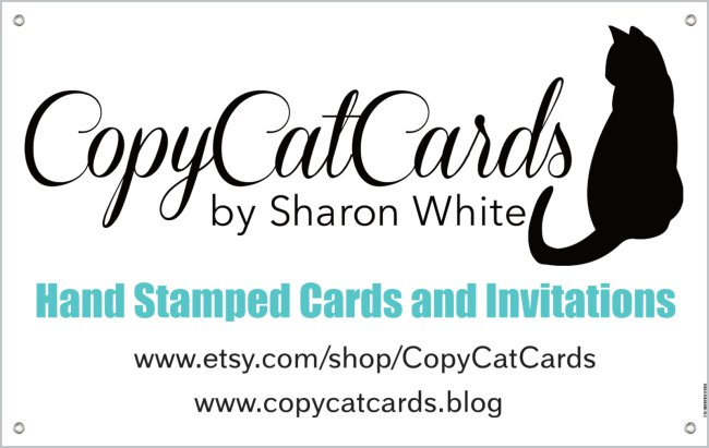 vistaprint banner for copycatcards